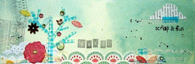 Zyan sketch Avril 2011 des Poulettes