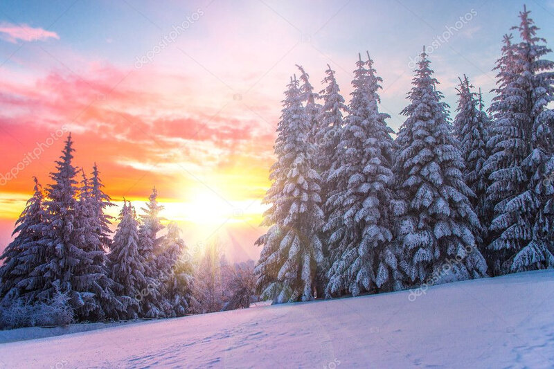 depositphotos_18947877-stock-photo-winter-landscape-on-a-sunset