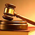 Formule du marabout sorcier africain assou pour toujours gagner un procès