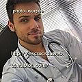 Fabio Cavini - docteur , usurpé