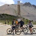 Tour du Queyras en VTT