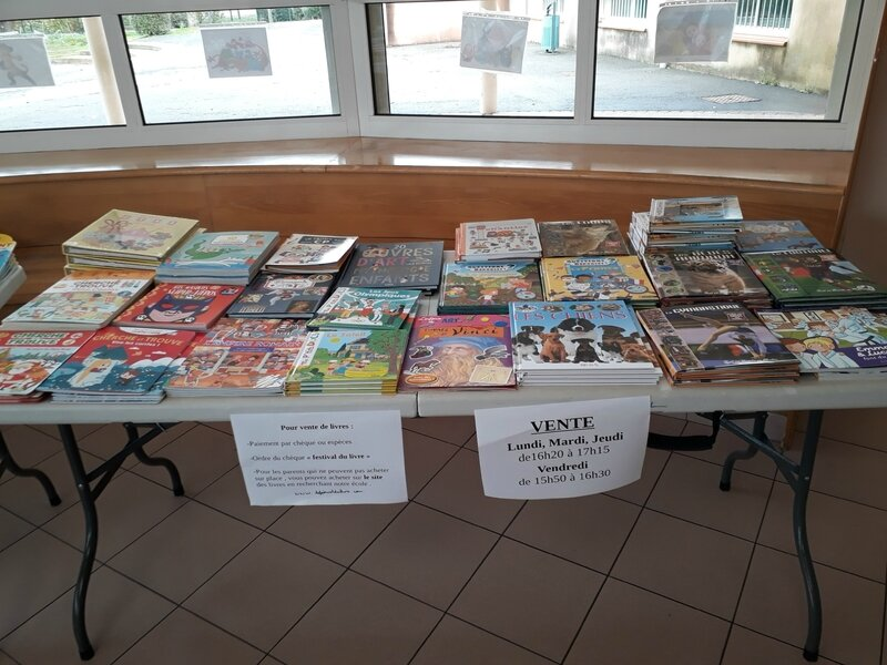 vente livres (2)