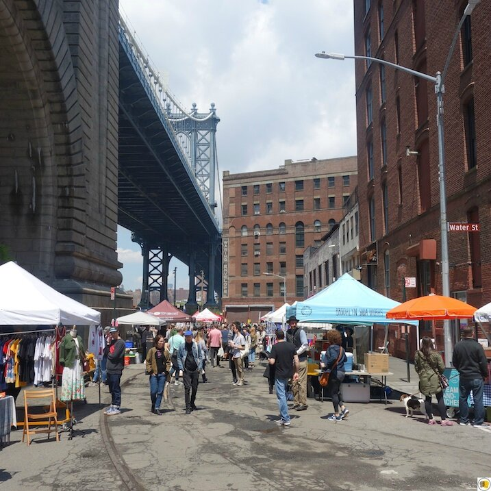 Brooklyn Flea Dumbo (3)