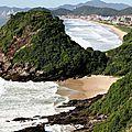 Praia brava- itajai-sc-brasil esta cidade de-