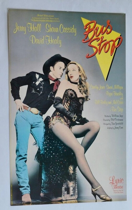Jerry_Hall-bus_stop_poster-1