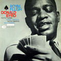 Donald Byrd - 1961 - Royal Flysh (Blue Note)