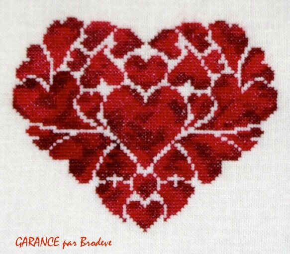 Coeur à coeurs