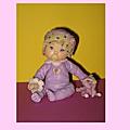 Poupons, poupées a gagner sur la blogosphère