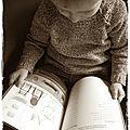 Eveil à la lecture