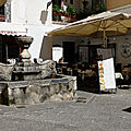 Sur la côte amalfitaine -6- amalfi atrani