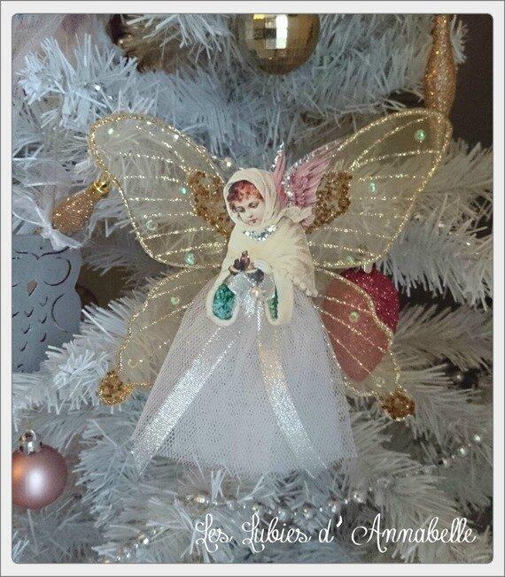 accessoires-de-maison-decorations-de-noel-4-anges-style ange-vintage