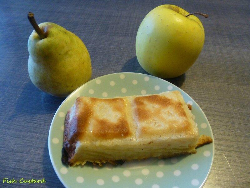 Invisible pommes poires (28)