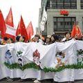 Les Chinois d'outre-mer se réunissent pour les JO de Beijing et contre la couverture biaisée des médias occidentaux 4