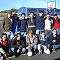 Finale tournoi de foot 01-12-2005