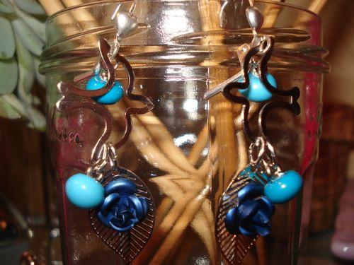 BO bleues