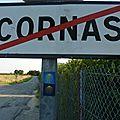 P1210959_près du stade de CORNAS, on rejoint le Chemin de Compostelle