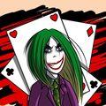 Kaori en joker