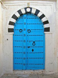 Door_Sidi_Bou_Said