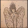 pour mila - dialogues avec l'ange...extraits