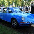 Porsche 911 E 2