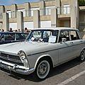 Fiat 1500l 1964
