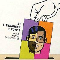 droit de vote des étrangers 2014 Avranches