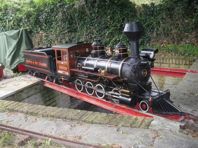 0664 Surrey S