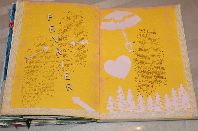 Janvier page journal intime (1)