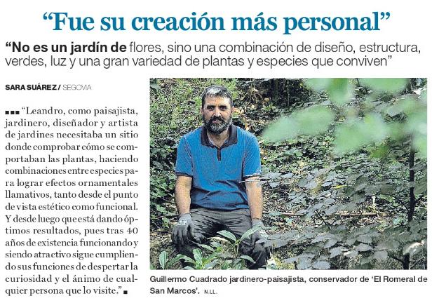 Imagenes del diario III - CONSERVADOR DE EL ROMERAL