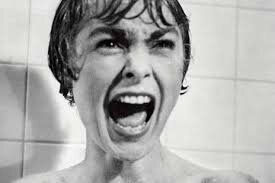 Janet Leigh, shower scene,