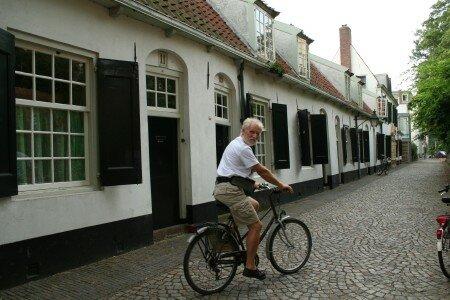 Escale à Utrecht