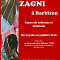 expo barbizon