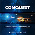Fleet commander - conquest v1.1