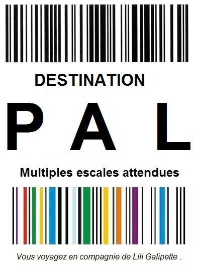 Destination PAL