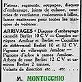Montocchio Michel_Madagascar Industriel commercial agricole _Pub 14.12.1932