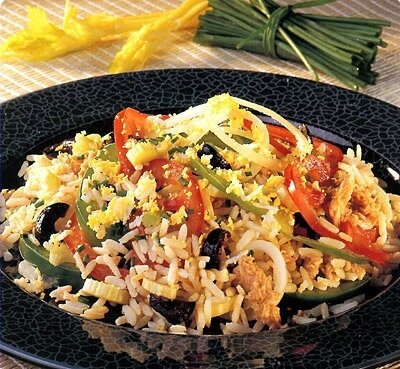 salade-thon-riz-complet