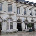 Bourges et son musée des meilleurs ouvriers de france (mof)