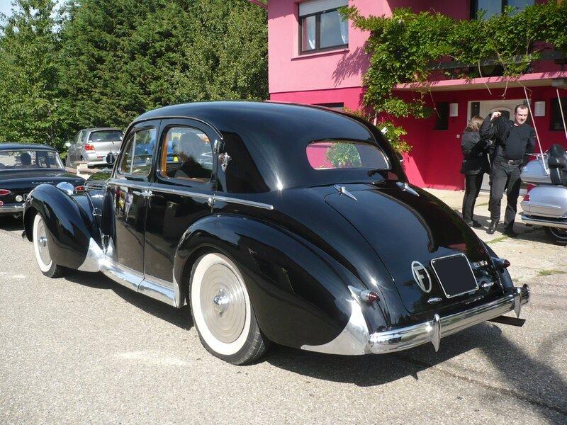DELAHAYE type 148L berline 1951 Hambach (2)