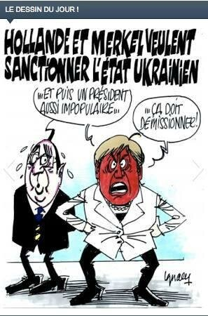 hollande urkraine hollandouille ps