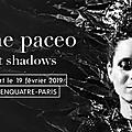 Anne paceo fait le plein d'énergie avec l'album bright shadows