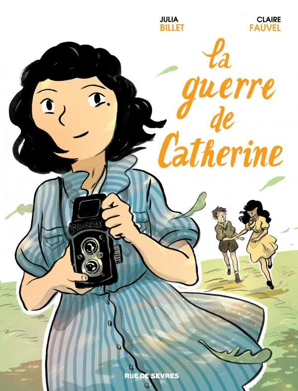 guerre catherine