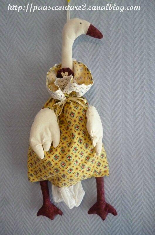 sac à sachets oie jaune (1)