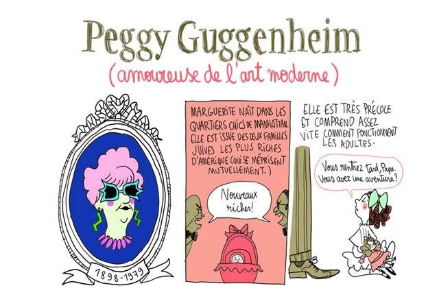 peggy-guggenheim-penelope-bagieu-les-culottees