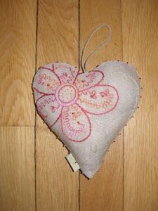 Atelier - coeur de Patty