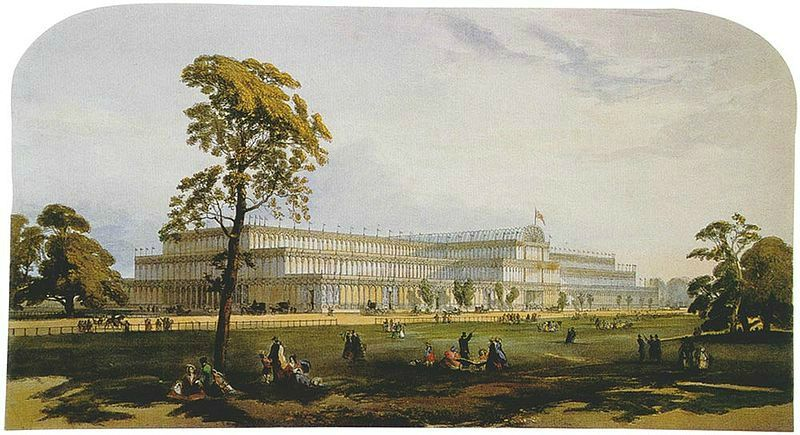 Crystal Palace 1851
