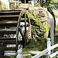 Moulin à tan - Gisors (Eure)