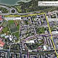 Lyon : concertation préalable pour le prolongement de t6