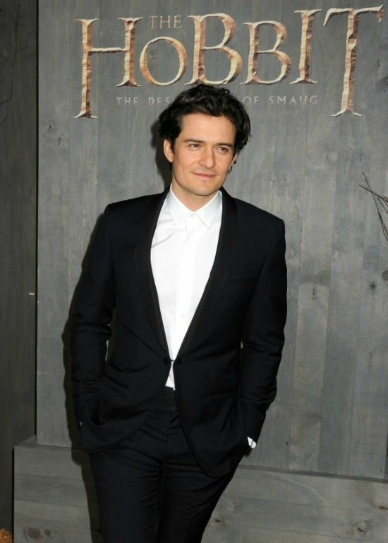 The Hobbit The Desolation of Smaug World Premiere06