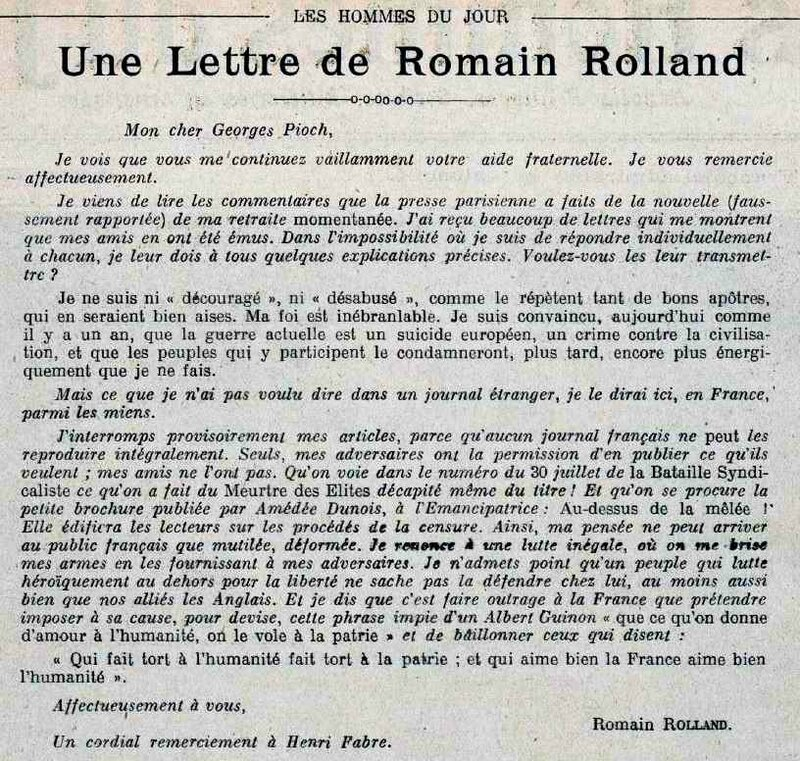 Romain Rolland2