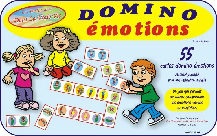 l_dominos emotions
